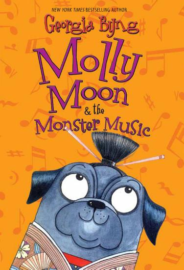 Molly Moon   the Monster Music PDF