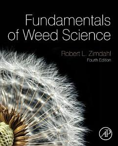 Fundamentals of Weed Science PDF