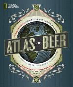 National Geographic Atlas of Beer
