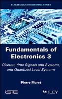 Fundamentals of Electronics 3 PDF