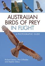 Australian Birds of Prey in Flight PDF