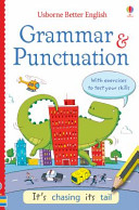Grammar And Punctuation Book PDF