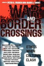 War and Border Crossings PDF
