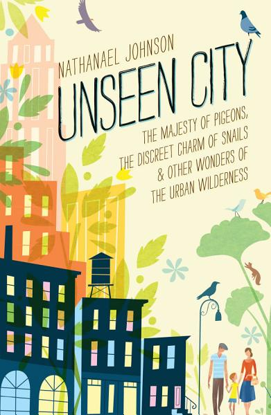 Download Unseen City Book