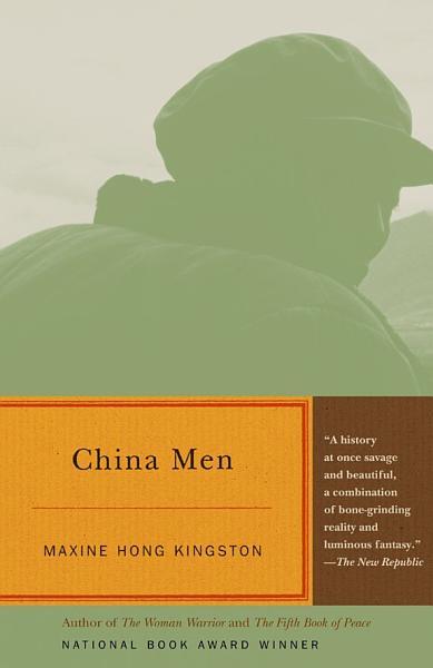 Download China Men Book