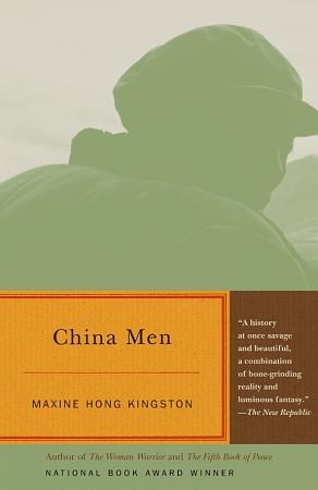 China Men PDF