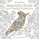 Millie Marotta s Beautiful Birds and Treetop Treasures PDF