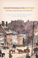 Confederate Cities PDF