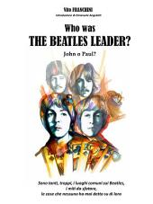 Who Was The Beatles Leader?