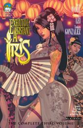 Executive Assistant: Iris Volume 3 Collected Edition