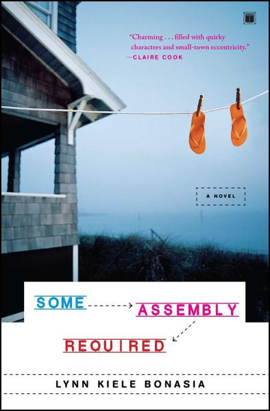 Download Some Assembly Required Book