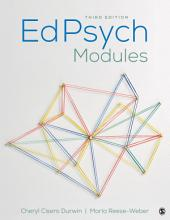 EdPsych Modules: Edition 3