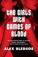 The Girls with Games of Blood PDF