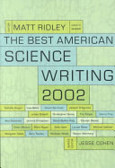 The Best American Science Writing 2002 PDF