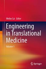 Engineering in Translational Medicine PDF