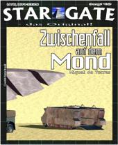 STAR GATE 040: Zwischenfall auf dem Mond
