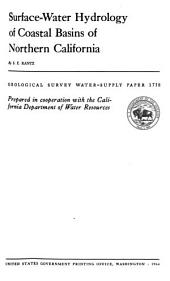 United States Geological Survey Water-supply Paper