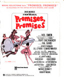 Vocal Selections from Promises, Promises