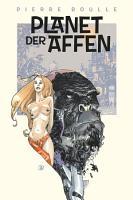 Planet der Affen PDF