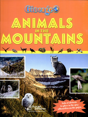 Animals In The Mountains PDF