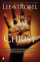 The Case for Christ PDF