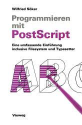 Programmieren mit PostScript PDF