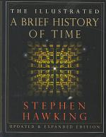 The Illustrated a Brief History of Time