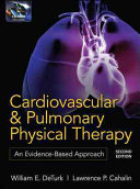 Cardiovascular and Pulmonary Physical Therapy  Second Edition PDF