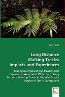 Long Distance Walking Tracks