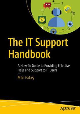 The IT Support Handbook PDF
