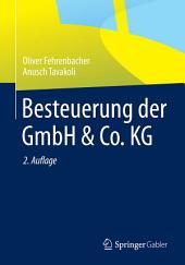 Besteuerung der GmbH & Co. KG: Ausgabe 2