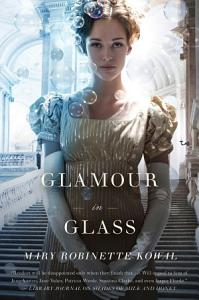 Glamour in Glass Book