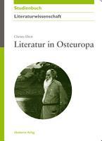 Literatur in Osteuropa PDF
