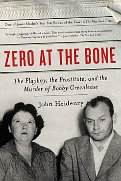 Zero at the Bone PDF