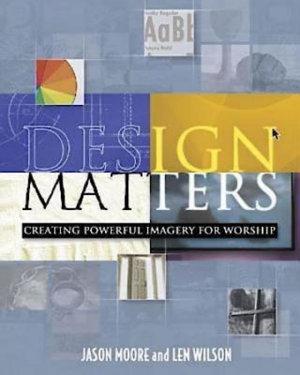 Design Matters