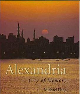 Alexandria Book