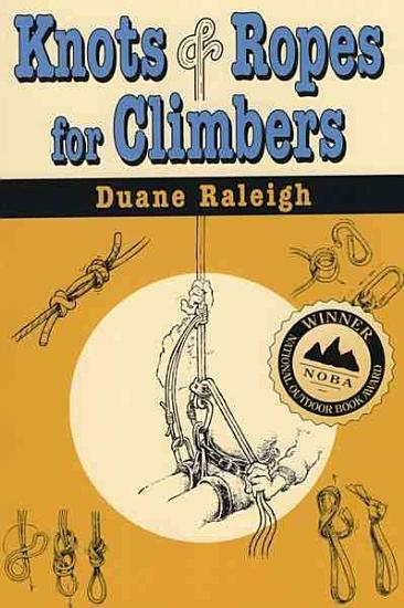 Knots   Ropes for Climbers PDF