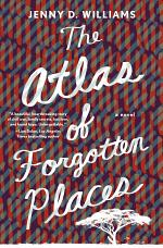 The Atlas of Forgotten Places