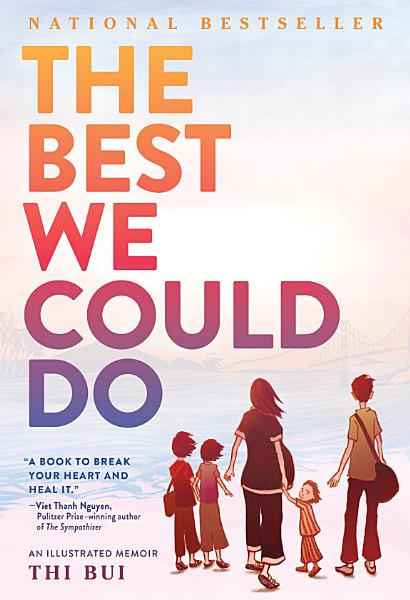 Download The Best We Could Do Book