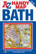 Bath Handy Map
