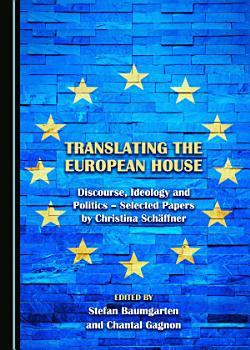 Translating the European House PDF