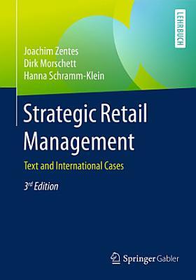 Strategic Retail Management PDF