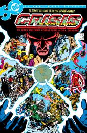 Crisis on Infinite Earths (1985-) #3