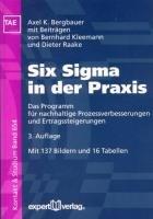 Six Sigma in der Praxis PDF