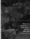 Minnesota Guidebook to State Agency Services