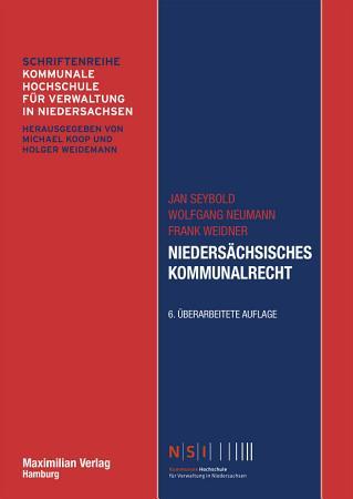 Nieders  chsisches Kommunalrecht PDF