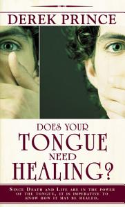Does Your Tongue Need Healing  PDF