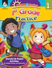 1st Grade Practice