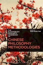 The Bloomsbury Research Handbook of Chinese Philosophy Methodologies
