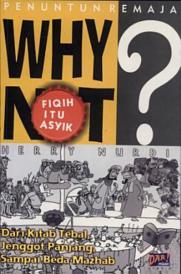 Why Not  Fiqih Itu Asyik PDF